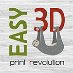 EASY 3D - 3D Store stampa 3d