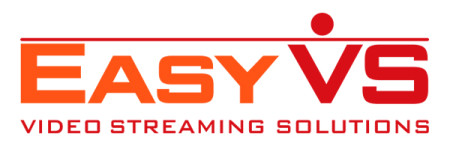 EASY VS video streaming e video service